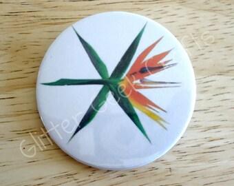 "K-POP EXO Kokobop Logo 2.25"" Pinback Button. Free Shipping"