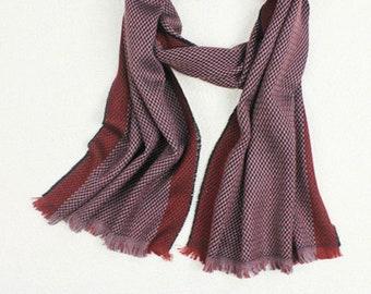 100/% Turkish Cotton Pashmina Scarf Shawl Wrap Throw Super Soft Luxury