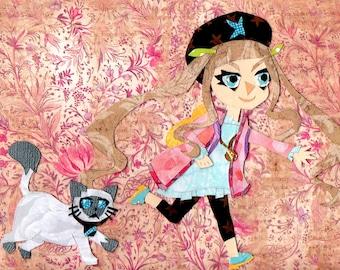Tales of Xillia 2: Elle Chibi