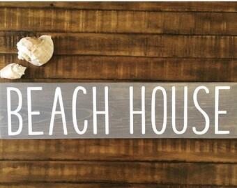 6f8554f57 Beach house wall art