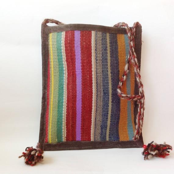 Birthday Gift Bag Turkish Kilim For Her