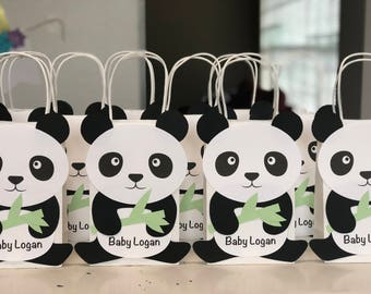 Panda Baby Shower Etsy