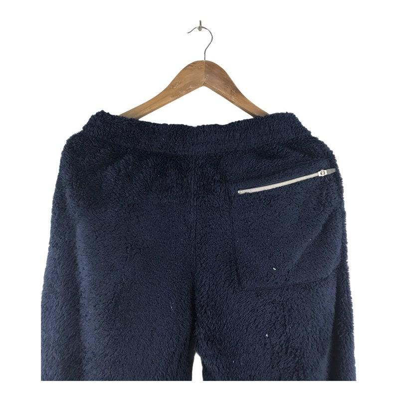 Vintage Champion Fleece Sweatpant
