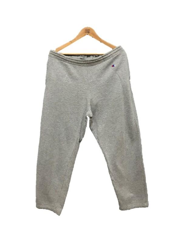 Vintage Champion Sweatpants 38'' ~ 45''