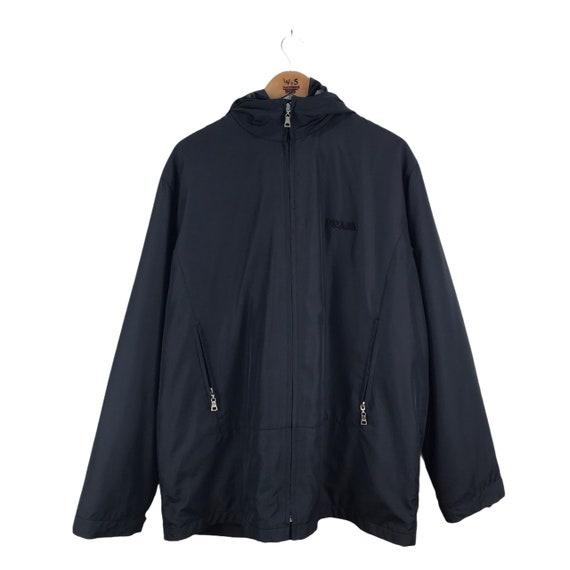 Vintage Prada Milano Hoodies Jackets