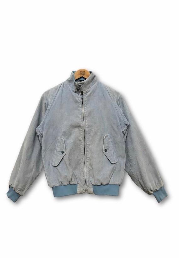 Vintage Baracuta England Jacket