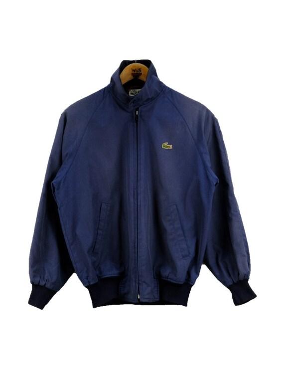 Vintage Chemise Lacoste Jacket