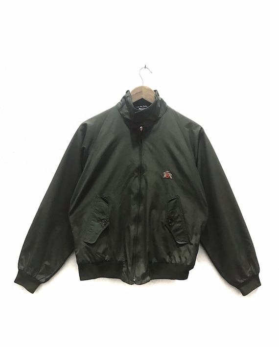 Vintage Baracuta Light Jacket