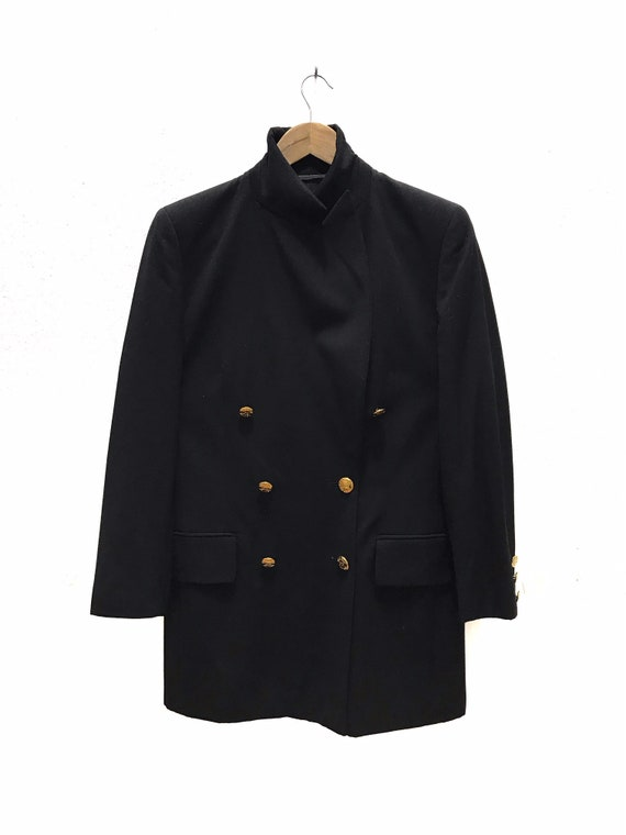 Escada Margaretha Ley Coat Jacket