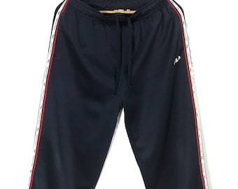 Fila Biella Italia Sweatpants Joggerpant 28'' ~ 40''