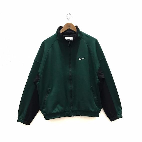 Vintage Nike Swoosh Sweater Sweatshirt