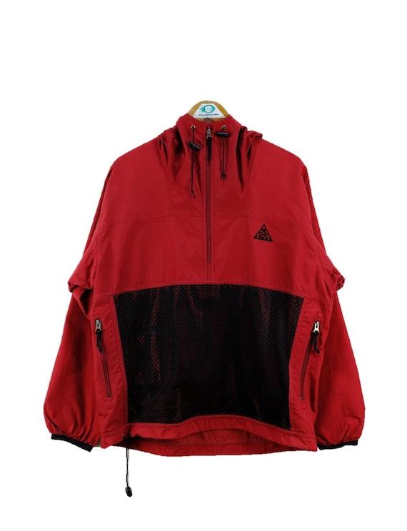 Vintage Nike ACG Anorak Jacket