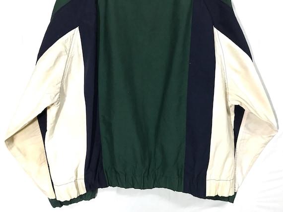 Sailing Hoodies Size M Color Hilfiger Jacket Gear Vintage Block Tommy wH1EqHxY
