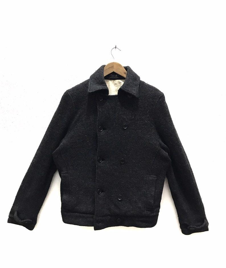 XLarge Wool Jacket