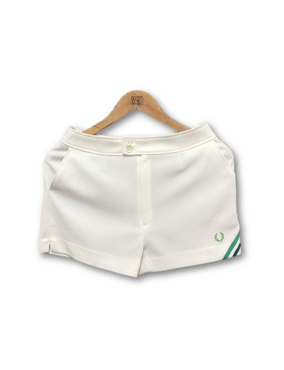 Vintage Fred Perry Short Golf Tennis Pants