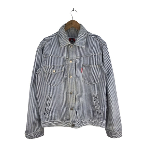 Vintage Ben Davis Jacket