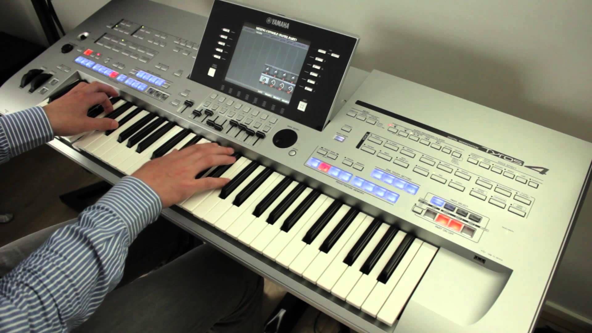 Ultimate style keyboard Pack Yamaha tyros, PSR, CVP, Genos