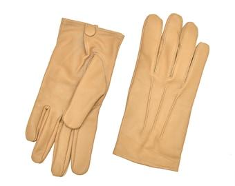 419977af2846e Men's Dress Leather Unlined Gloves