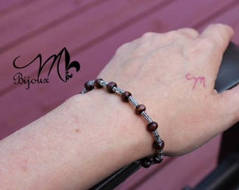 Bracelet: On The Road