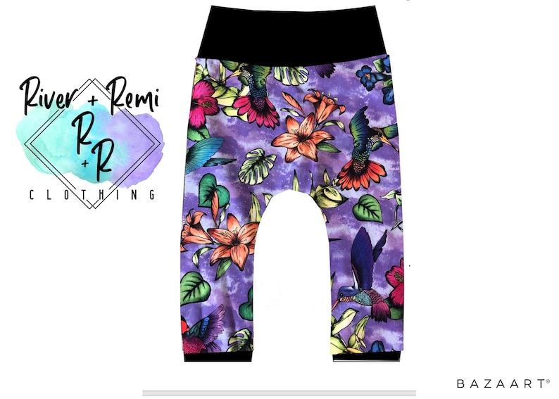 Children\u2019s hummingbird   clothing