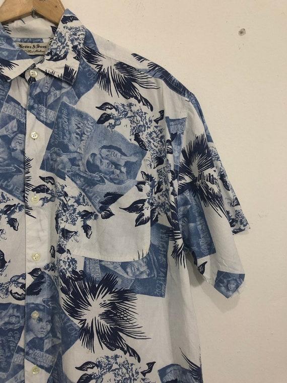 Aloha Full Print Movie Shirt - image 2
