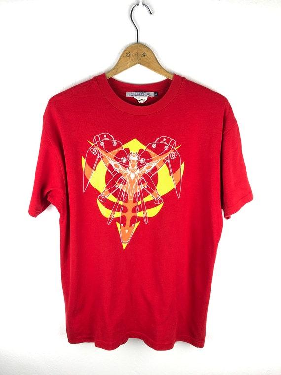 Gundam Japanese Anime/Cartoon T-Shirt