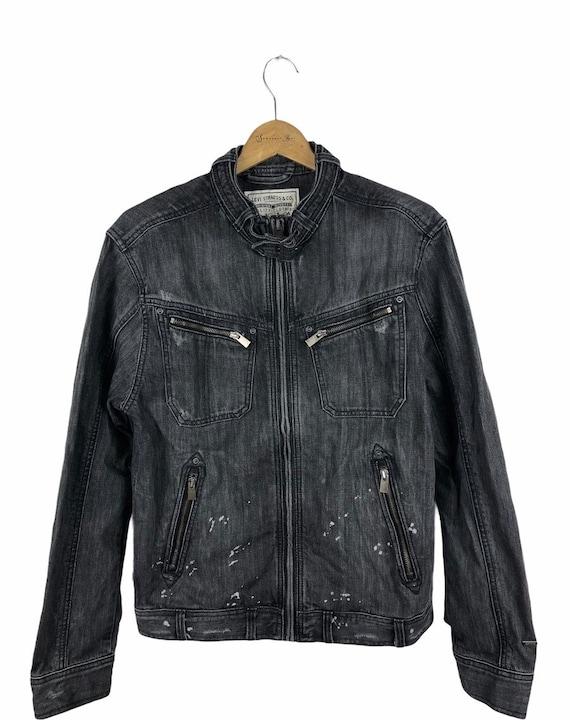 Levi's Painter Denim Jacket