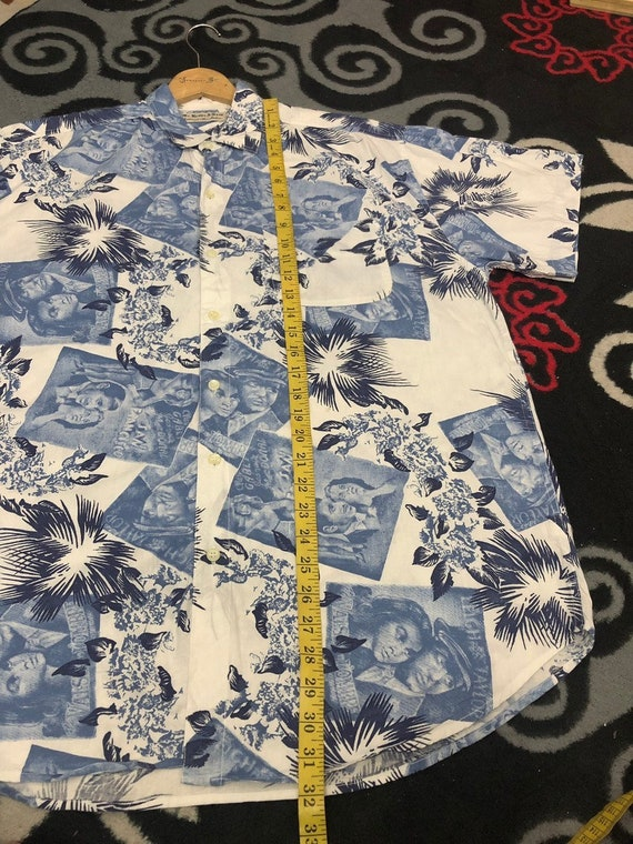 Aloha Full Print Movie Shirt - image 8