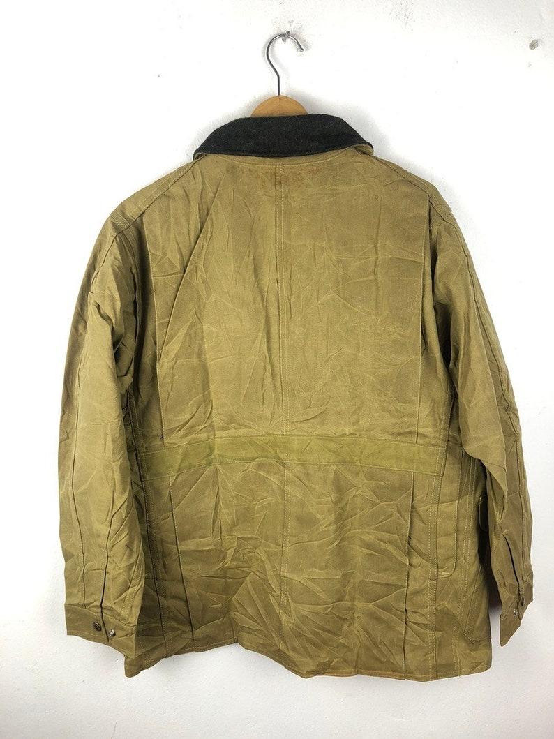 C.C .Filson Co Hunting Waxed Jacket