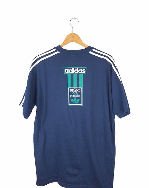 Vintage Adidas T-Shirts