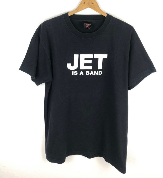 Jet Band (Jet Is A Band ) T-Shirt
