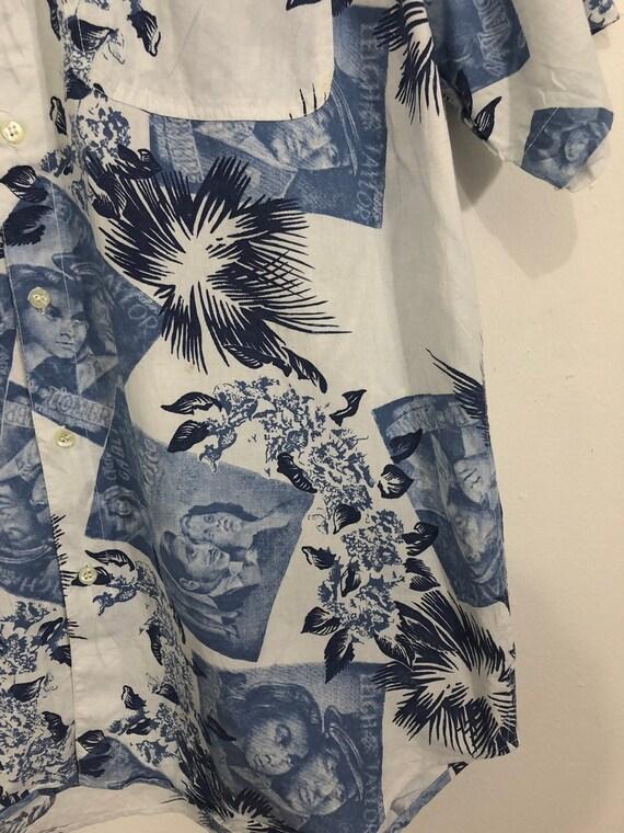 Aloha Full Print Movie Shirt - image 4