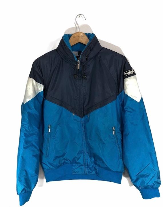 Vintage Descente Ski Puffer Winter Jacket