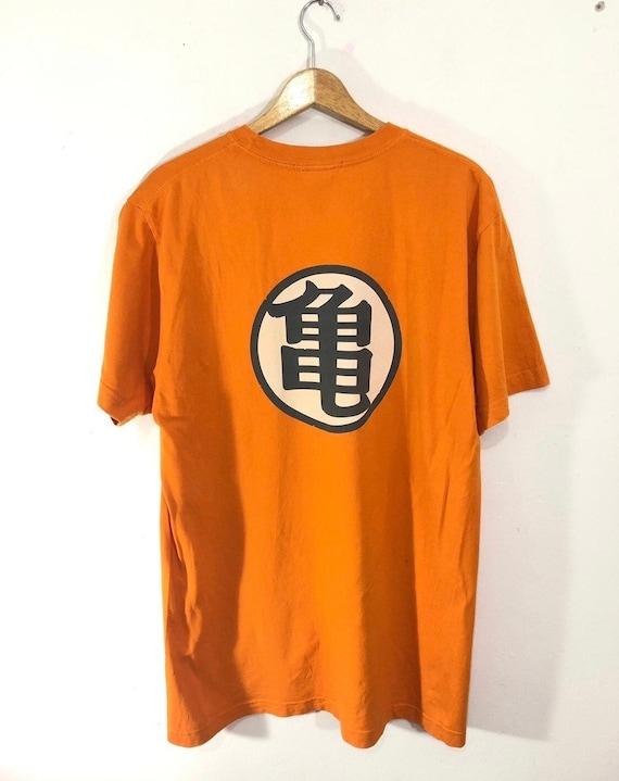 Japanese Anime Manga Dragon Ball Z T-Shirt Goku Dr