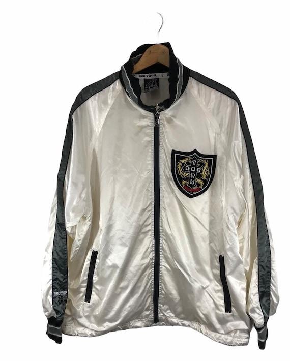Vintage Dogtown Black Dragon Jacket