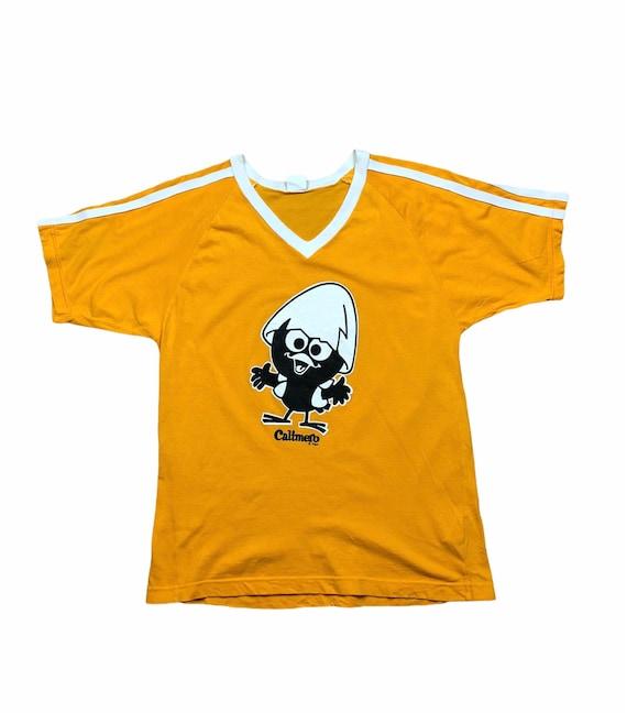 Vintage Calimero Pagot T-Shirts