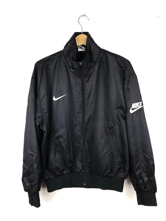 Vintage 90's Nike Sweater / Jacket
