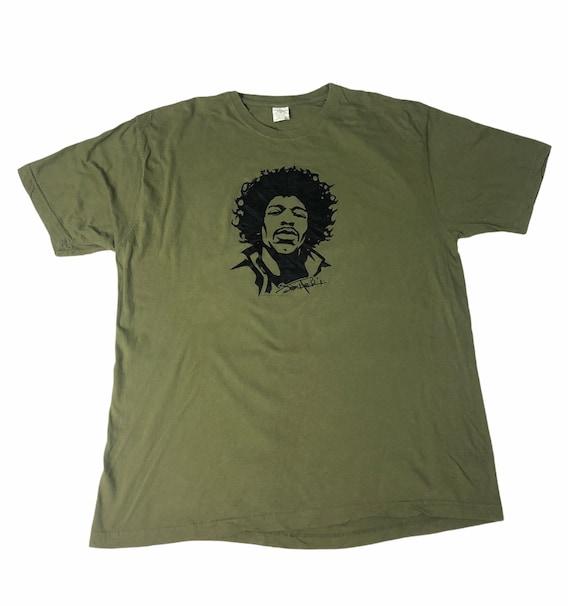 Vintage Jimi Hendrix T-Shirt