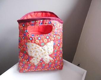 A Cute Handmade Bag