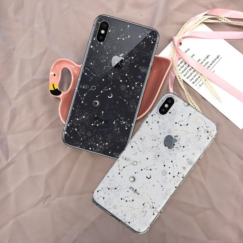 iphone 8 stars case