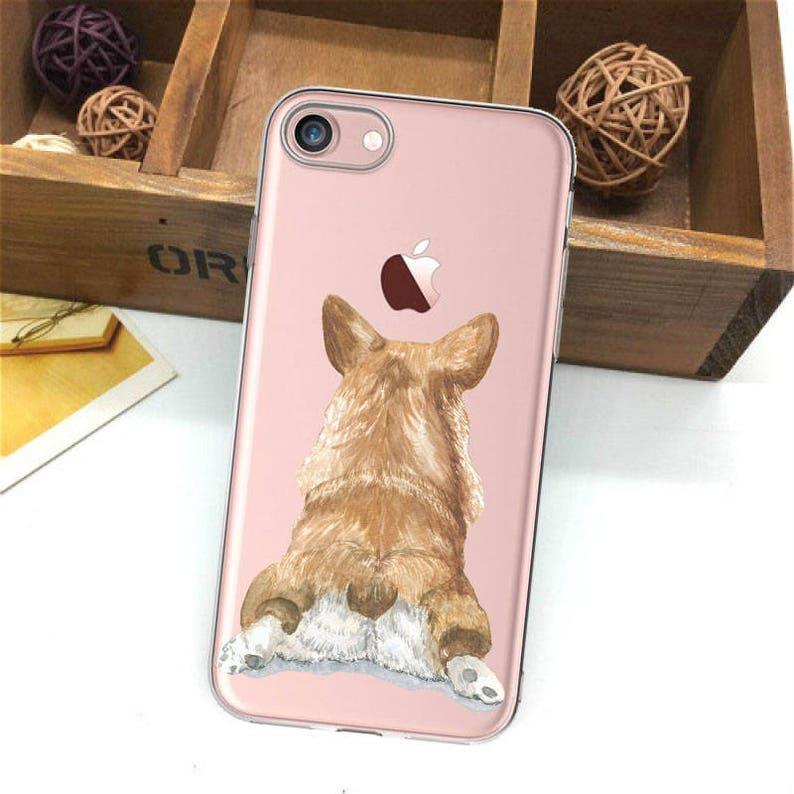 online retailer 78f20 9c2cf Case for iPhone x, corgi case, iPhone XS case, iPhone xs max, iphone 8  plus, iPhone 7 case, iPhone 8 case, dog, iphone se, iphone 6s plus