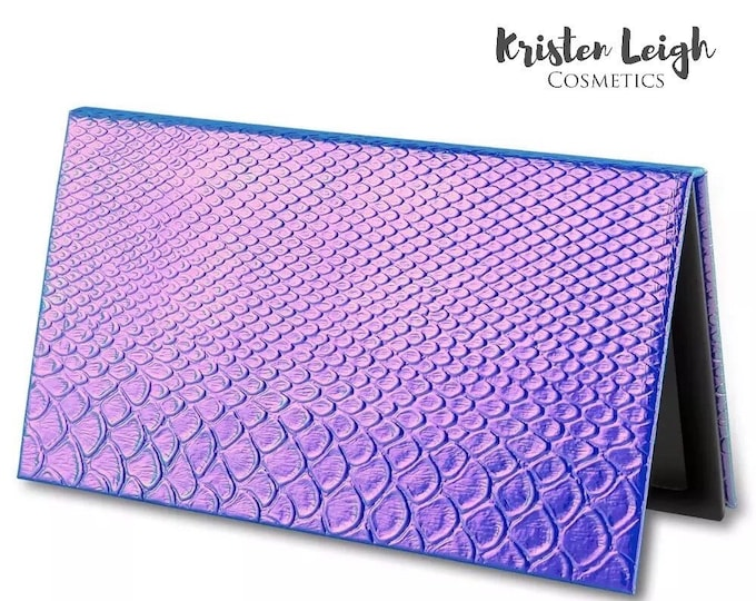 Mermaid Scales Magnetic Palette