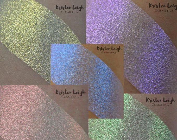 DUOCHROME HIGHLIGHTER BUNDLE -