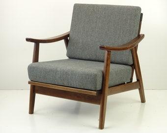 Mid Century Modern Chair Cushion Etsy