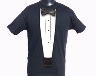 007 James Bond Tshirt