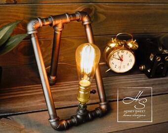edison table lamp vintage home lighting. The \ Edison Table Lamp Vintage Home Lighting S
