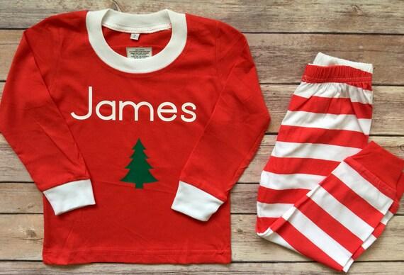 Christmas Pj.Custom Christmas Pajamas Christmas Pj Kids Christmas Pj Holiday Pajamas Toddler Pajamas Girl S Christmas Pajamas Boy Christmas Pj
