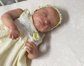 Reborn baby ( Levi )