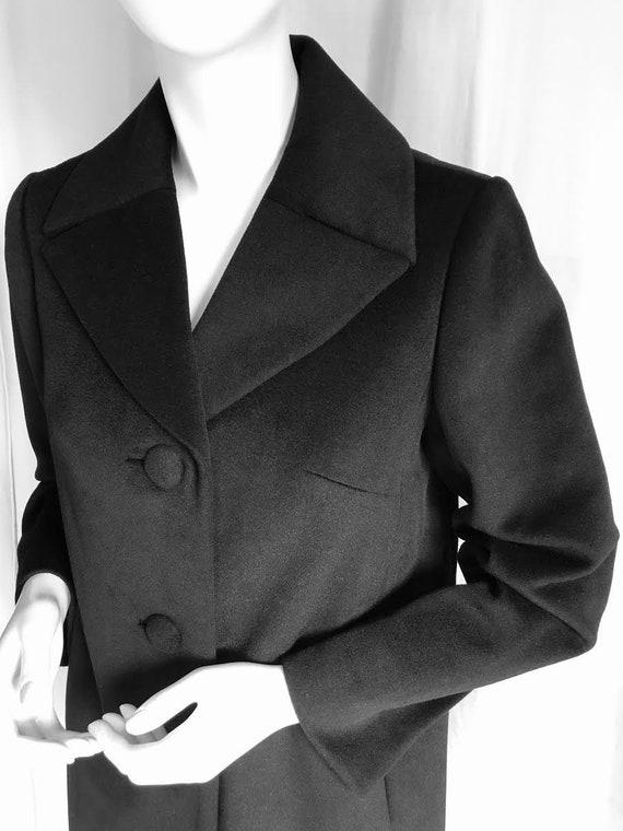 1960s BONNIE CASHIN Sills, Green Patchwork Suede … - image 9