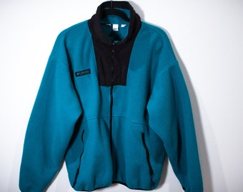 baa1b6177 90s columbia jacket